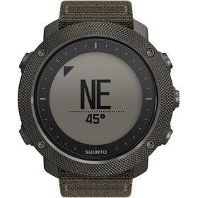 Suunto Traverse Watch alpha foliage